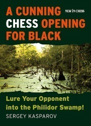 Sergey Kasparov: A Cunning Chess Opening for Black