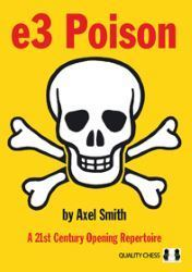 Axel Smith : e3 Poison gebunden