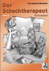 Manfred Herbold: Der Schachtherapeut - Band 2