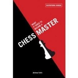 Andrew Soltis: What it takes to become a Chess Master