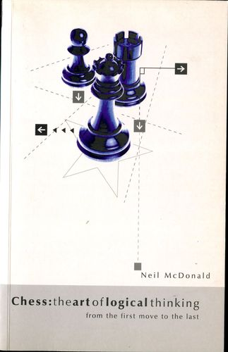McDonald The Art of logical thinking