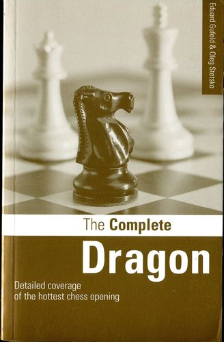 Gufeld / Stetsko The Complete Dragon