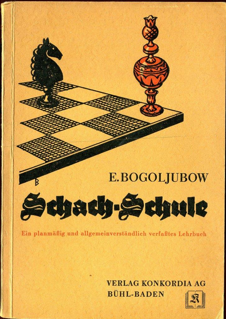 Dreier Schach