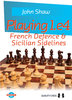 John Shaw: Playing 1.e4 French Defence & Sicilian Sidelines gebunden