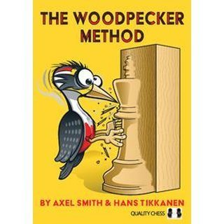 Axel Smith, Hans Tikkanen: The Woodpecker Method