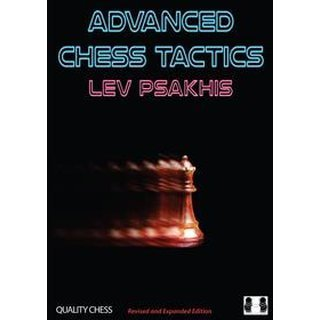 Advanced Chess Tactics 2nd edition by Lev Psakhis (PDF+PGN) Lew-psakhis-advanced-chess-tactics_1