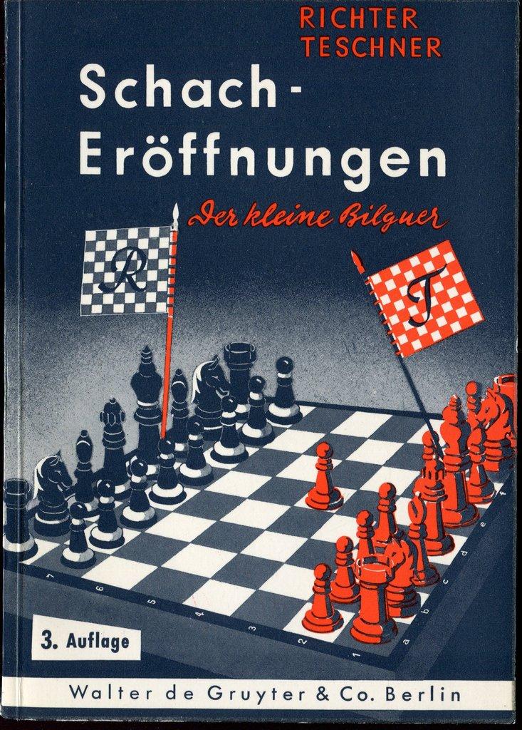 Schach Dreier