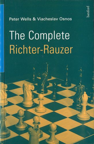 Wells / Osnos The Complete Richter Rauzer