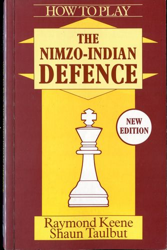 Keene / Taulbut The Nimzo Indian Defene